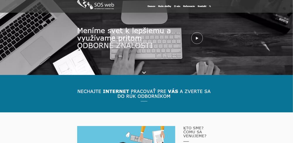 sosweb
